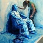 Alexa Meade : あなたの体は私のキャンバス(TED)