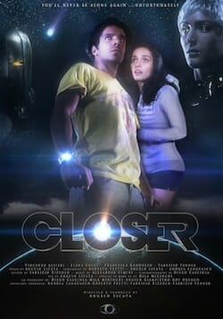 Closer Pressbook / Angelo Licata