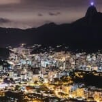 高精細ムービー リオデジャネイロの映像美「RIO」