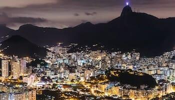 RIO / SCIENTIFANTASTIC
