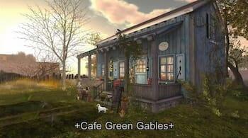 +Cafe Green Gables+さんの秋 / Yana