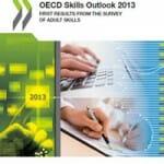 OECDの国際成人力調査、20年前でも1位と思う