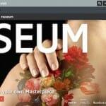 先進的な Rijksstudio アムステルダム国立美術館サイト