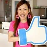 カワイイ YouTube 料理家 ochikeron(オチケロン)