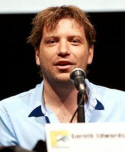 ギャレス・エドワーズ(Gareth Edwards)/ Wikipedia