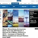ビジネス観光都市ニューヨークの都市デザイン(TED)