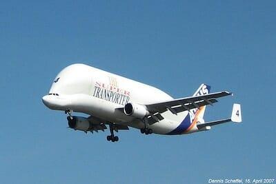 A300-600ST ベルーガ / Wikipedia