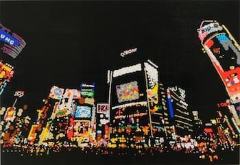 Shibuya Scramble / Yukino Ohmura