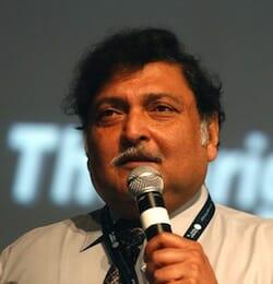 Sugata Mitra / Wikipedia