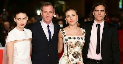 2013 Rome Film Festival