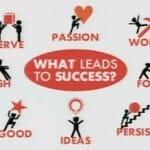 元気がでるTED「成功者だけが知る、8つの秘密!」