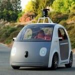 新しい「Google Car」 は、車体から自社開発