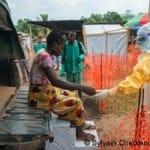 アフリカ西部のエボラ出血熱:MSFの対応も限界に
