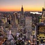 四大世界都市(グローバル都市)の特徴と課題