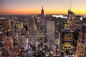 アメリカ合衆国ニューヨーク / Wikipedia