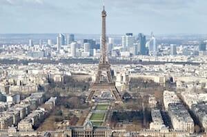 パリ / Wikipedia