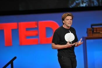 Bjarke Ingels: 3 warp-speed architecture tales / TED