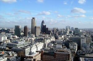ロンドン / Wikipedia