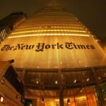 NYT「デジタル・ファースト」へ意識改革の必要性