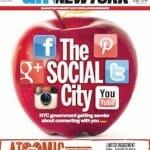 ニューヨークのデジタル化・IT化改革はいま・・・