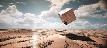 LLAPSE / Julien Vanhoenacker