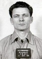 フランク・リー・モリス(Frank Lee Morris)/ Wikipedia
