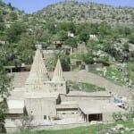イラクの迫害されるヤジディ教徒(Yazidis)