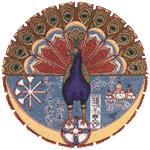 マラク・ターウース(Melek Taus)/ Wikipedia
