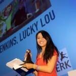 素敵な出会いを描くアニメ「Jinxy Jenkins, Lucky Lou」