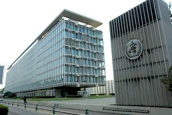 世界保健機関(WHO)/ Wikipedia