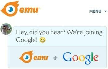 Website emu.is
