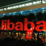 阿里巴巴集団(Alibaba Group)米国市場に上場