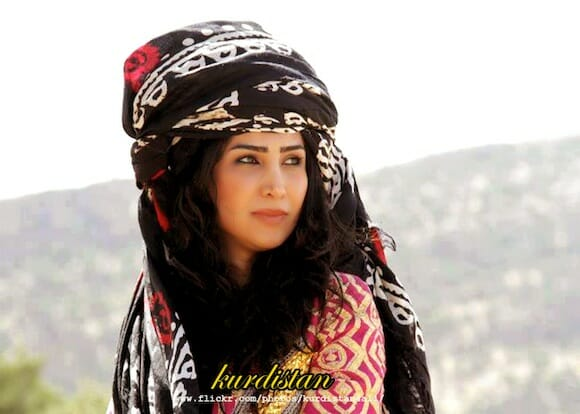 I LOVE KURDISTAN 4 EVER / jan Sefti