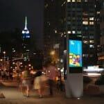 ニューヨークが公衆電話網を高速Wi-Fi網に(LinkNYC)