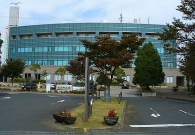 浪江町(なみえまち)/ Wikipedia