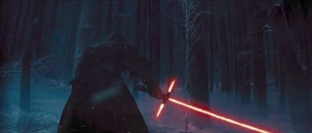 Star Wars: The Force Awakens Official Teaser / Star Wars