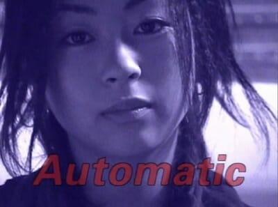 宇多田ヒカル - Automatic / YouTube