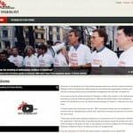 人道危機と援助のジレンマ: MSF Speaking Out( MSFの証言活動)