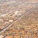 避難民は第二次世界大戦以後、最大の数(UNHCR)
