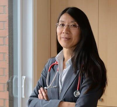 Dr. Joanne Liu / Facebook