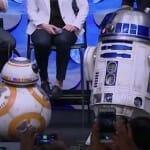 Star Wars 特報2「帰ってきたぞ」と BB-2 droid