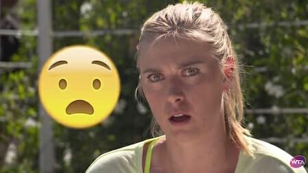 WTA Emoji Challenge / WTA