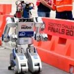 DARPA Robotics Challenge : 優勝チームは韓国(Team KAIST)