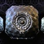 美しいショートムービー:Inner Space Artifacts