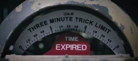 Trick Meter / Simeon Duncombe