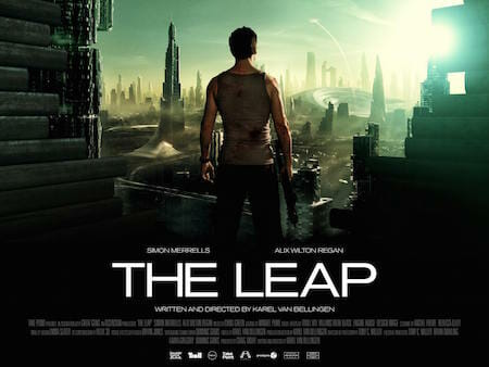 The Leap Poster / Facebook