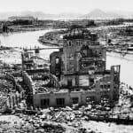 広島と長崎への原爆投下から70年
