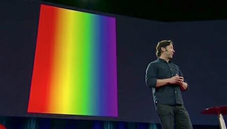 David Eagleman: Can we create new senses for humans?
