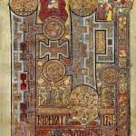 世界で最も美しい本: ケルズの書(The Book of Kells)