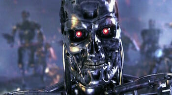 Terminator at TED2015